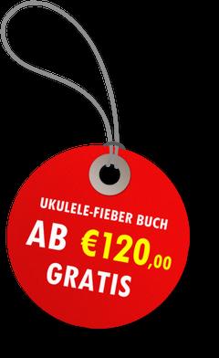 Ukulele-Fieber Company