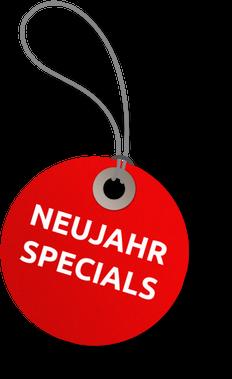 Ukulele-Fieber Company - Neujahr-Specials