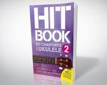 Bosworth Hitbook 2 - 100 Charthits für Ukulele