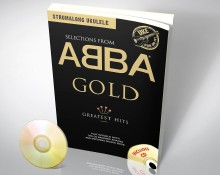 Selections from ABBA Gold (mit Audio CD)