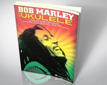 Bob Marley for Ukulele