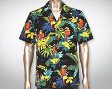 Hawaiihemd Kauai