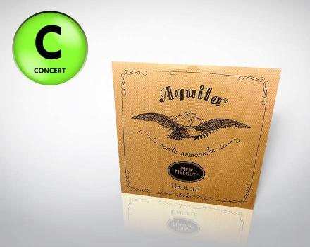Aquila New Nylgut – Concert Saiten Satz