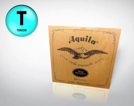 Aquila New Nylgut – Tenor Saiten Satz