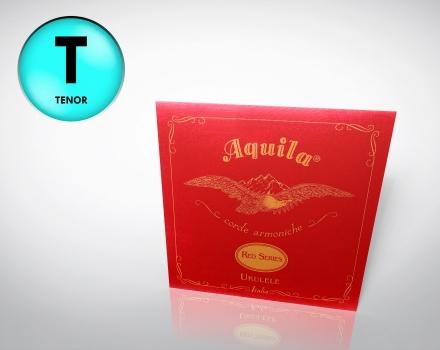 Aquila einzelne Tenor G-Saite – für tiefe G Stimmung