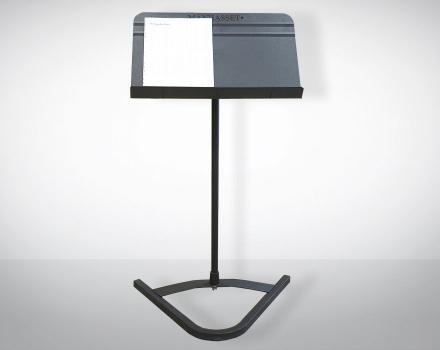 Manhasset Orchesterpult – Schwarz